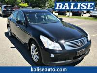 Used 2008 INFINITI G35 Sedan x for Sale in Hyannis, MA