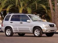 Used 2002 Suzuki Grand Vitara SUV 4x4 in Klamath Falls
