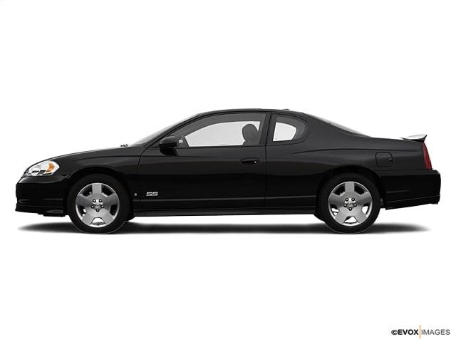 Photo 2007 Chevrolet Monte Carlo SS Coupe FWD