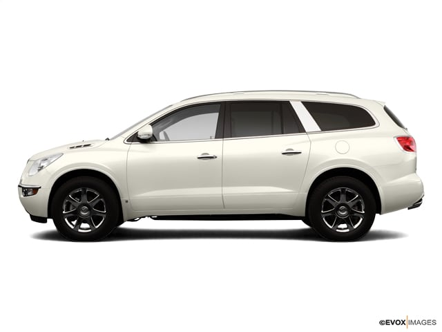 Photo Used 2009 Buick Enclave CXL in Salem, OR
