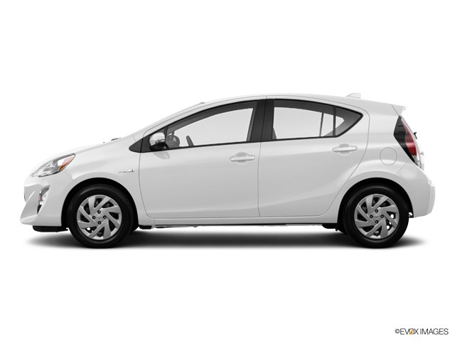 Photo 2016 Toyota Prius c Three Hatchback FWD For Sale at Bay Area Used Car Dealer near SF
