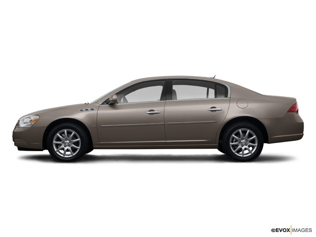 Photo Pre-Owned 2009 Buick Lucerne CXL Special Edition Sedan in Minneapolis, MN