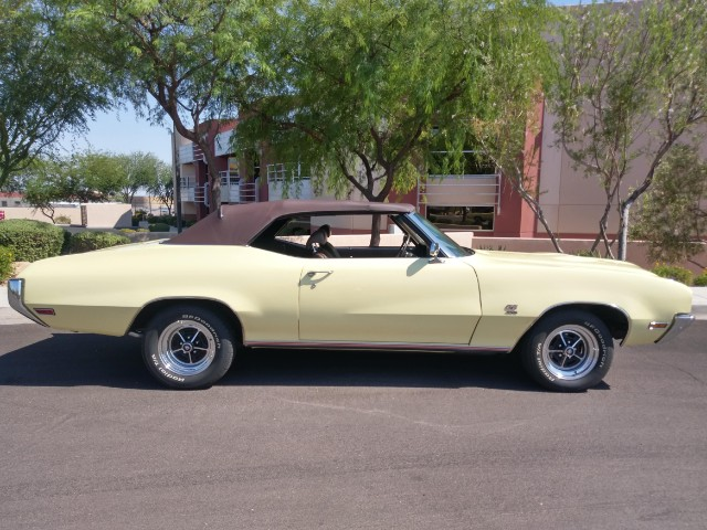 Photo 1970 Buick GS