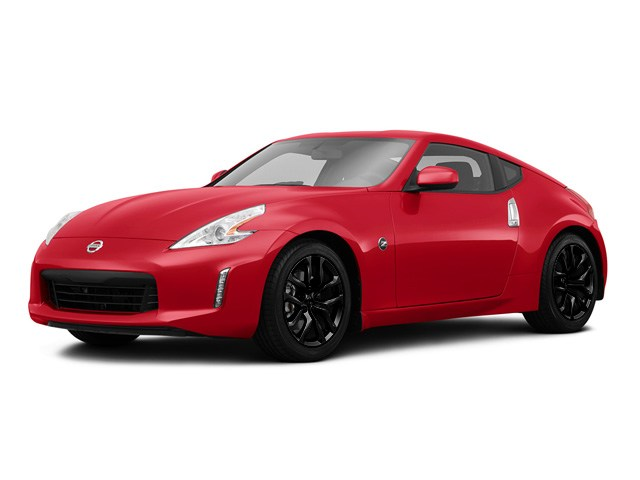Photo Used 2016 Nissan 370Z Base Coupe for sale in Concord CA