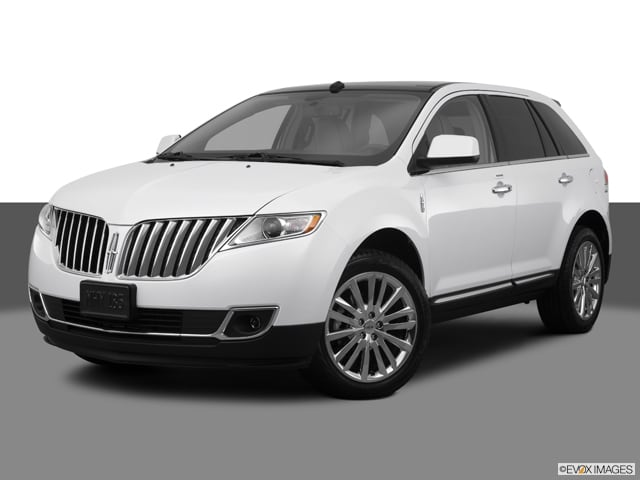 Photo Used 2011 Lincoln MKX Base SUV in Latham, NY