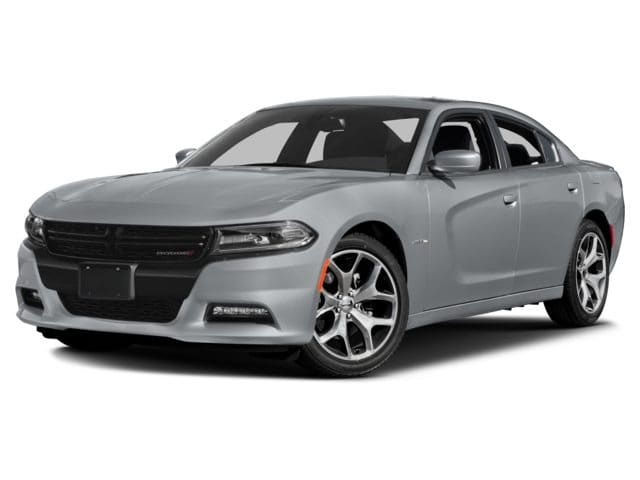 Photo Used 2017 Dodge Charger RT in Cincinnati, OH
