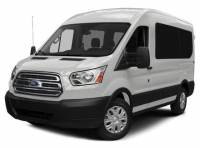 Certified Pre-Owned 2017 Ford Transit Wagon in Temecula