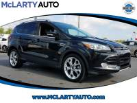 Pre-Owned 2015 Ford Escape Titanium in Little Rock/North Little Rock AR