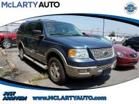 Pre-Owned 2003 Ford Expedition Eddie Bauer 5.4L in Little Rock/North Little Rock AR