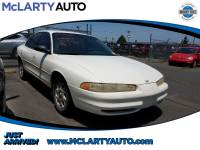 Pre-Owned 2002 Oldsmobile Intrigue GX in Little Rock/North Little Rock AR