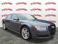 Used 2015 Audi A8 4.0T (Tiptronic) Sedan in Pittsburgh