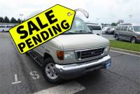 Pre-Owned 2005 Ford Conversion Van Tuscany RWD Hi-Top
