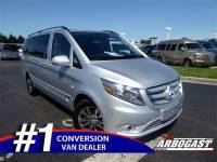 Pre-Owned 2016 Mercedes-Benz Conversion Van Explorer Limited SE RWD 4D Passenger Van