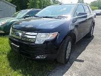 Used 2008 Ford Edge SEL SEL FWD in Utica, NY