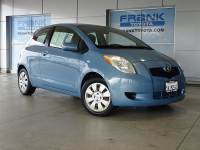 2007 Toyota Yaris 3DR HB AT HB Auto