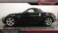Used 2004 Nissan 350Z Touring Convertable Convertible For Sale Findlay, OH