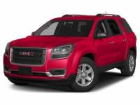 2015 Certified Used GMC Acadia SUV SLT-1 Crimson Red Tintcoat For Sale Manchester NH & Nashua | Stock:PL5920