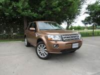 Certified Used 2014 Land Rover LR2 AWD 4dr in Houston
