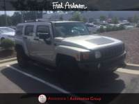 Pre-Owned 2007 HUMMER H3 SUV Base SUV For Sale | Raleigh NC