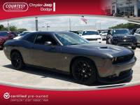 Pre-Owned 2015 Dodge Challenger R/T Scat Pack Coupe in Jacksonville FL