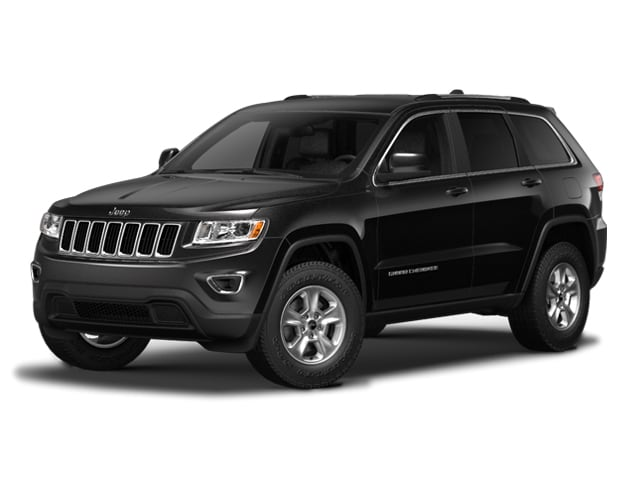 Photo 2015 Jeep Grand Cherokee Laredo SUV 6