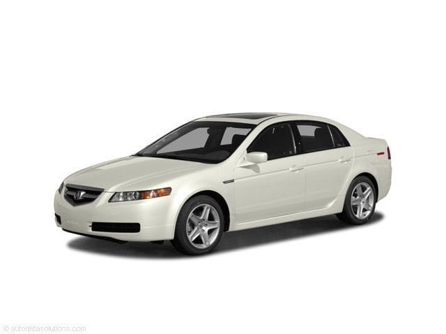 Photo Pre-Owned 2006 Acura TL in Greensburg, PA