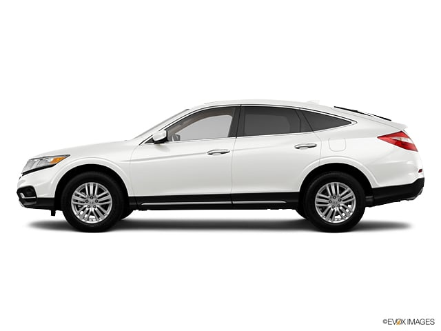Photo Pre-Owned 2013 Honda Crosstour EX-L V6 SUV 4x4 in Jacksonville FL