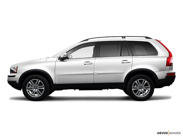 Photo Pre-Owned 2009 Volvo XC90 3.2 SUV for Sale in Berwyn, PA