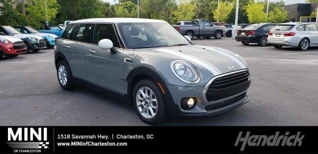 Photo 2017 MINI Clubman Cooper Clubman Wagon in Franklin, TN