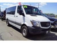 Used 2016 Mercedes-Benz Sprinter Normal Roof Passenger Van for sale in Totowa NJ