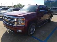 Used 2015 Chevrolet Silverado 1500 High Country Pickup