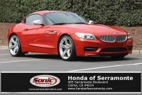 2014 BMW Z4 sDrive35is in Colma