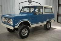Used 1968 Ford Bronco Early Bronco