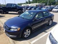Used 2013 Volkswagen Passat 2.5 SE Sedan I-5 cyl for sale in Richmond, VA