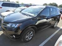 2015 Toyota RAV4 XLE Navigation, Sunroof & Alloy Wheels SUV Front-wheel Drive 4-door