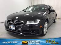 Used 2013 Audi A7 For Sale | Cicero NY