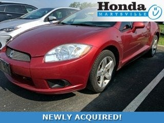 Photo Used 2009 Mitsubishi Eclipse GS Coupe