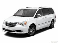 Used 2014 Chrysler Town & Country Touring-L Mini-Van in Greenville