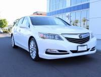 Used 2015 Acura RLX w/Technology Package in Cerritos