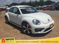 2015 Volkswagen Beetle 2.0T R-Line Coupe I-4 cyl