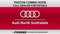 2015 Audi A8 3.0T (Tiptronic) Sedan