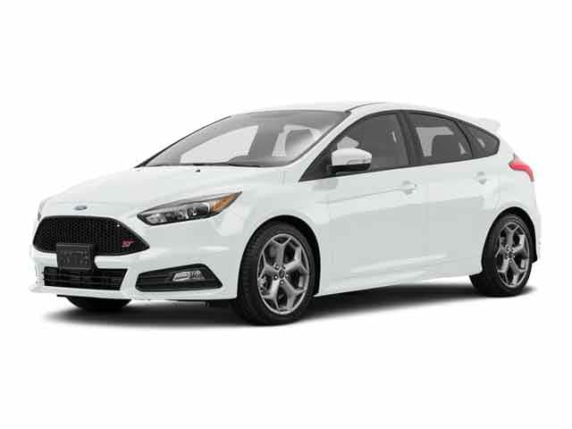 Photo Used 2016 Ford Focus ST near Denver, CO