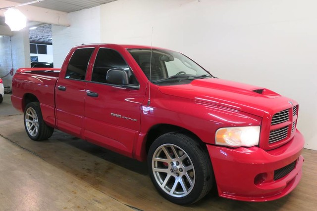 Photo 2005 Dodge Ram SRT-10