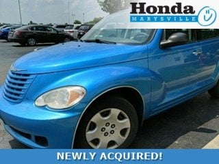 Photo Used 2008 Chrysler PT Cruiser LX SUV