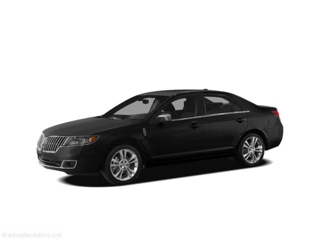 Photo Used 2011 Lincoln MKZ, LEATHER,SUNROOF, ONLY 42K SEDAN Sedan DOHC 24-Valve V6 Duratec Engine