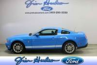 Used 2010 Ford Mustang V6 Coupe