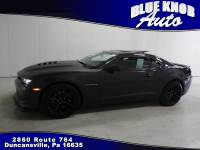 2014 Chevrolet Camaro SS w/2SS Coupe in Duncansville | Serving Altoona, Ebensburg, Huntingdon, and Hollidaysburg PA