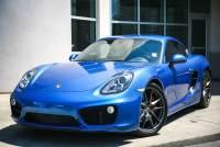 Pre-Owned 2014 Porsche Cayman S RWD 2dr Car