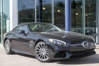 New 2018 Mercedes-Benz SL-Class SL 550 With Navigation