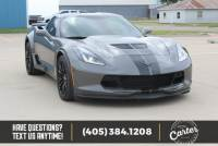 Pre-Owned 2015 Chevrolet Corvette Z06 RWD 2D Coupe